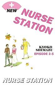 NEW NURSE STATION #12