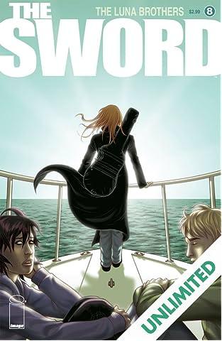 The Sword #8