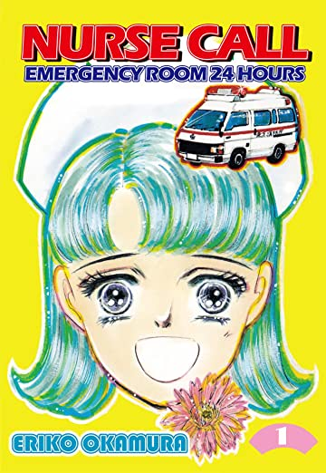 NURSE CALL EMERGENCY ROOM 24 HOURS Vol. 1