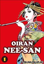 OIRAN NEE-SAN Vol. 1