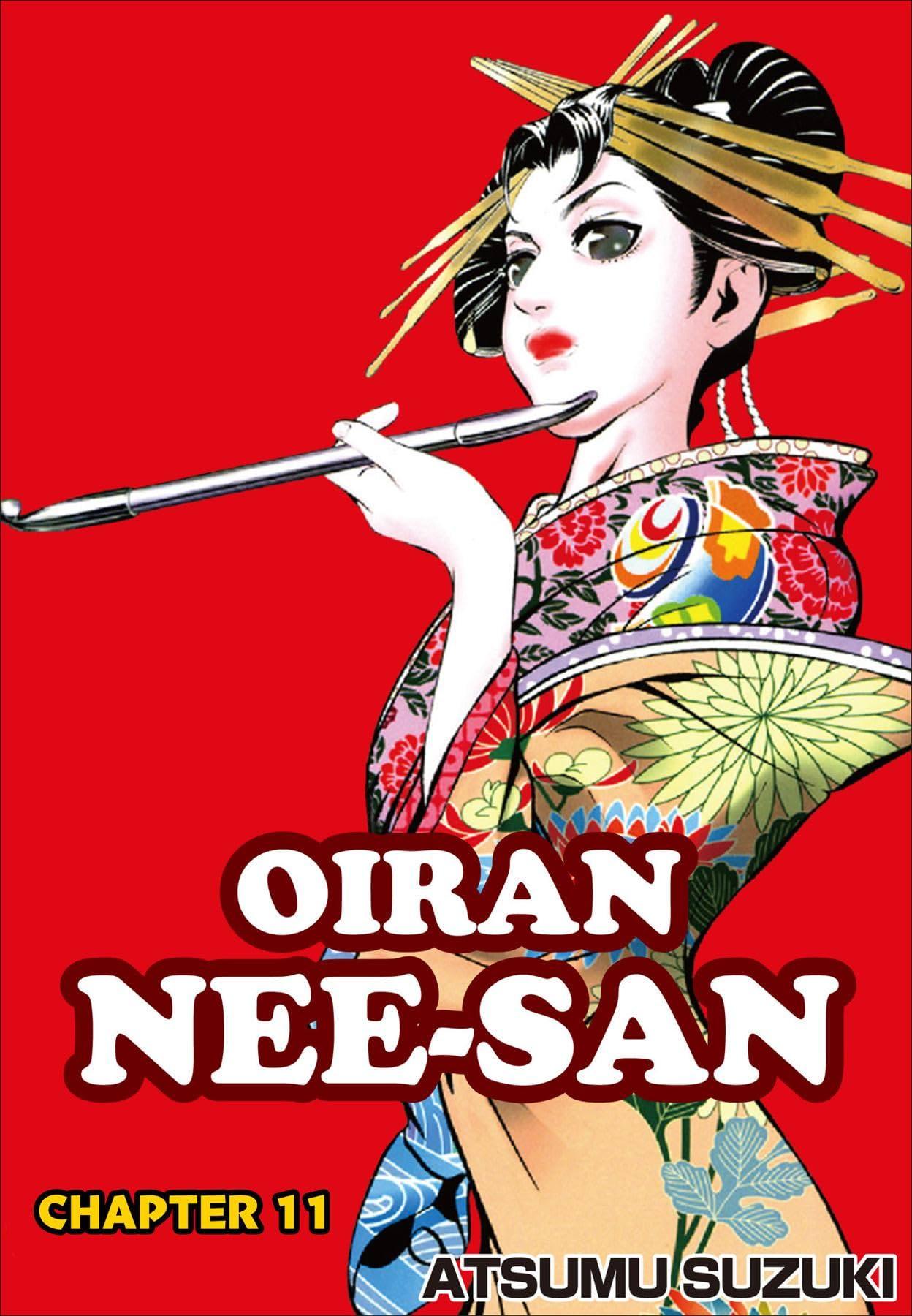 OIRAN NEE-SAN #11