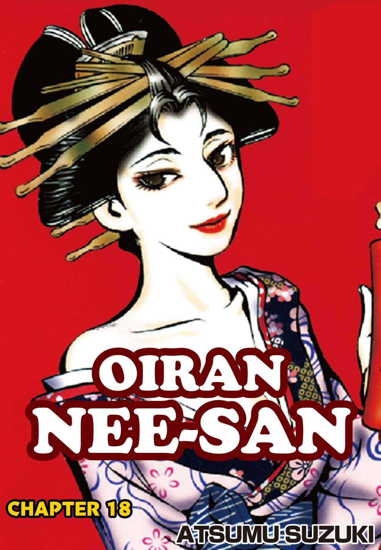 OIRAN NEE-SAN #18