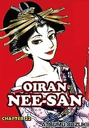 OIRAN NEE-SAN #22