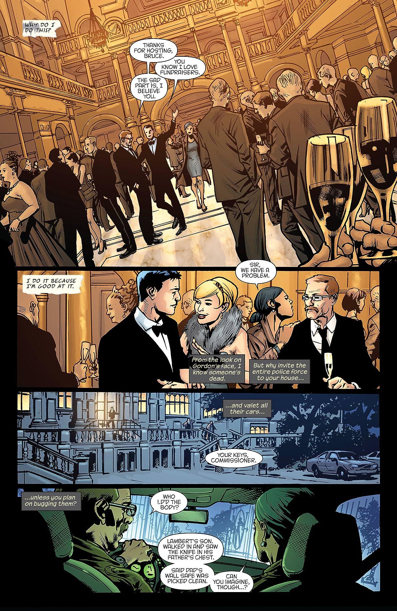 Detective Comics (2011-2016) #27