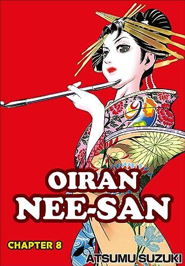 OIRAN NEE-SAN #8