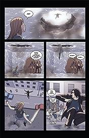 The Sword #10