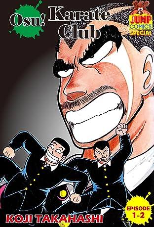 Osu! Karate Club #2