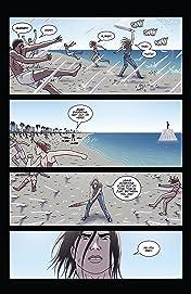 The Sword #11