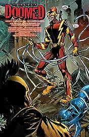 Justice League (2011-2016) #27