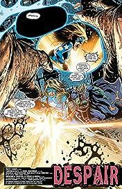 Justice League of America (2013-2015) #11