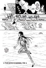 RIHO SACHIMI COLLECTION #12