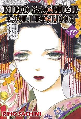 RIHO SACHIMI COLLECTION #2