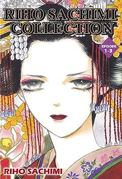 RIHO SACHIMI COLLECTION #3