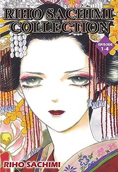 RIHO SACHIMI COLLECTION #4