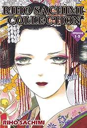 RIHO SACHIMI COLLECTION #5