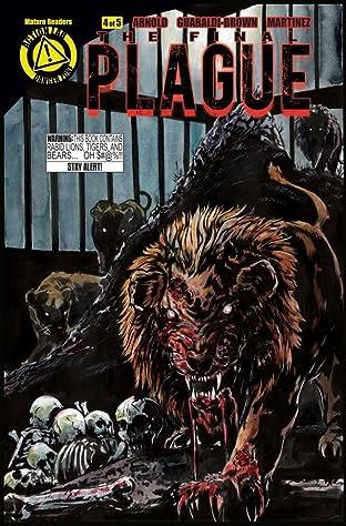 The Final Plague #4