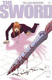 The Sword #14