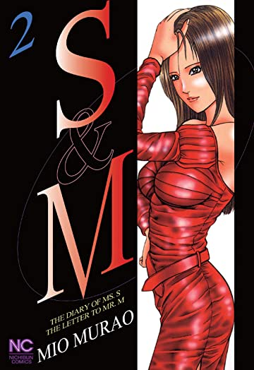 S and M Vol. 2