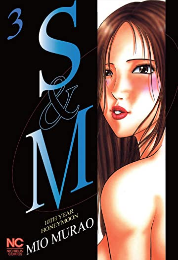 S and M Tome 3