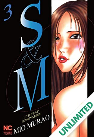 S and M Vol. 3