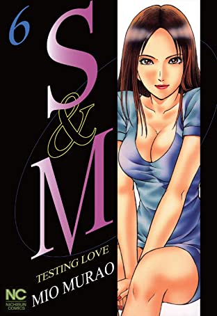 S and M Vol. 6