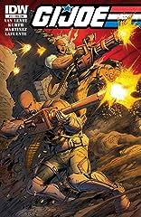 G.I. Joe (2013-2014) #11