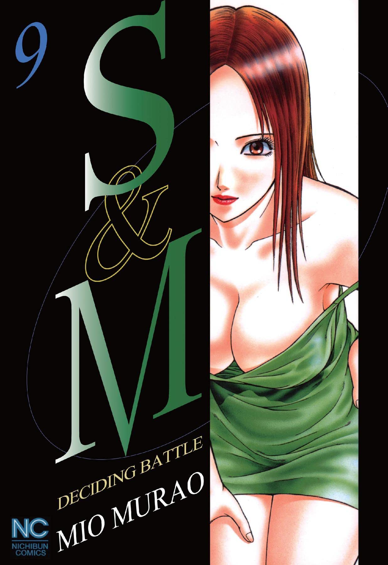 S and M Tome 9