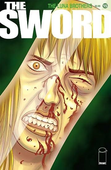 The Sword #15