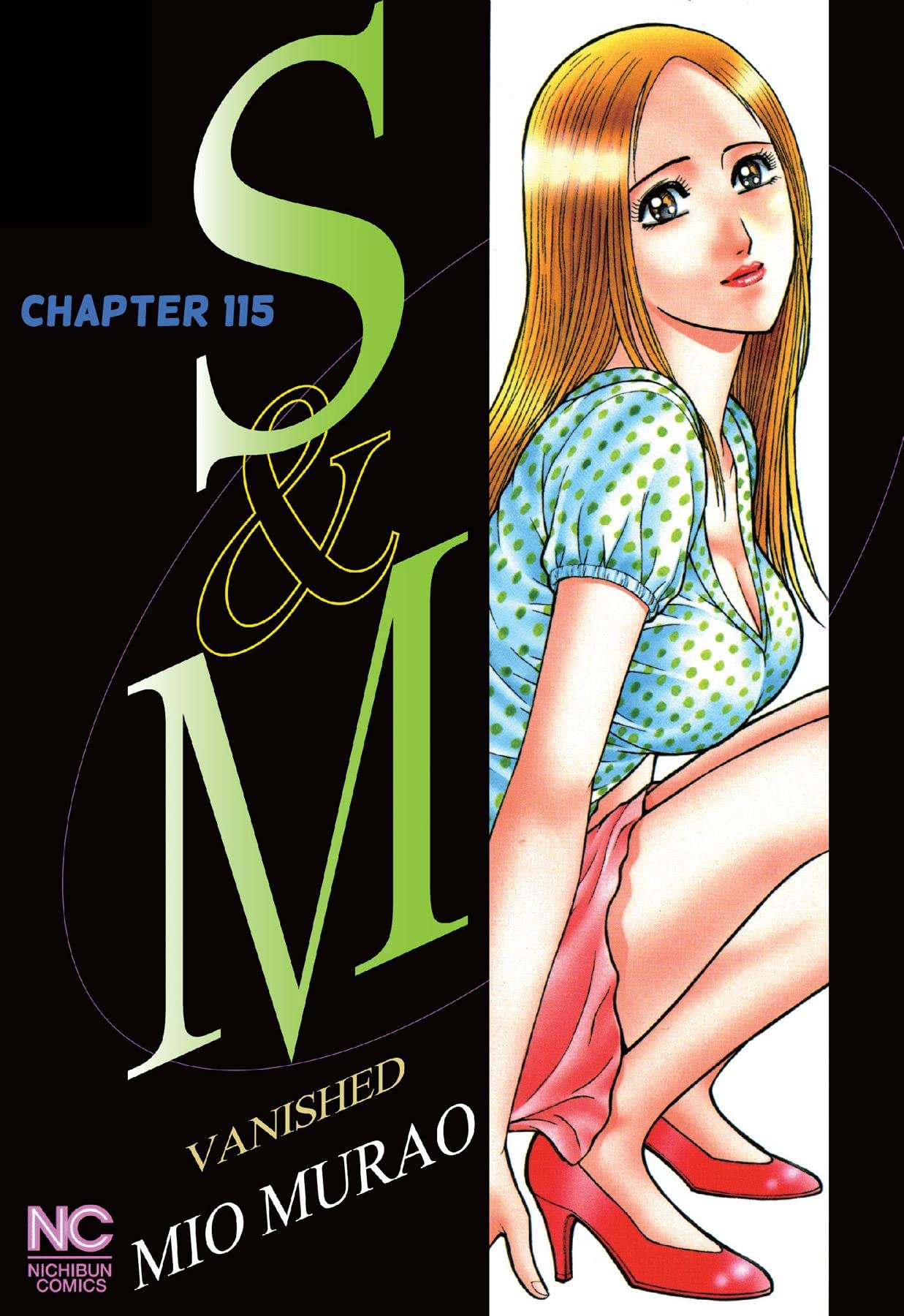 S and M #115
