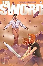 The Sword #16