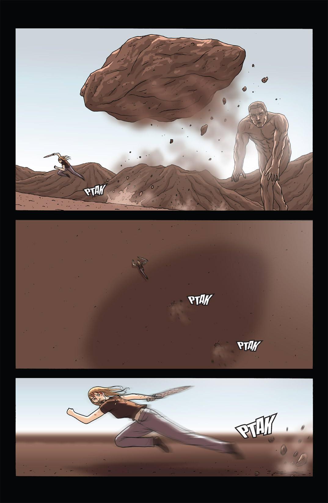 The Sword #17