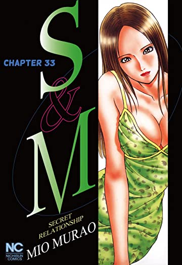 S and M #33