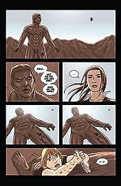 The Sword #18