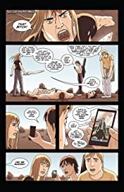 The Sword #19