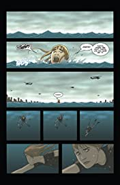 The Sword #21