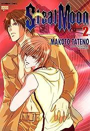 Steal Moon (Yaoi Manga) Vol. 2