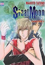Steal Moon (Yaoi Manga) #1