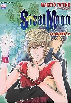 Steal Moon (Yaoi Manga) #2