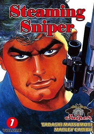 STEAMING SNIPER Vol. 1
