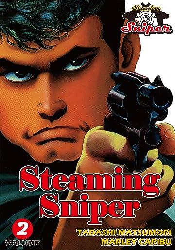 STEAMING SNIPER Vol. 2