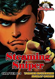 STEAMING SNIPER #14