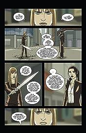 The Sword #22