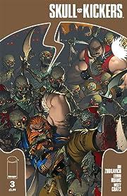 Skullkickers #3
