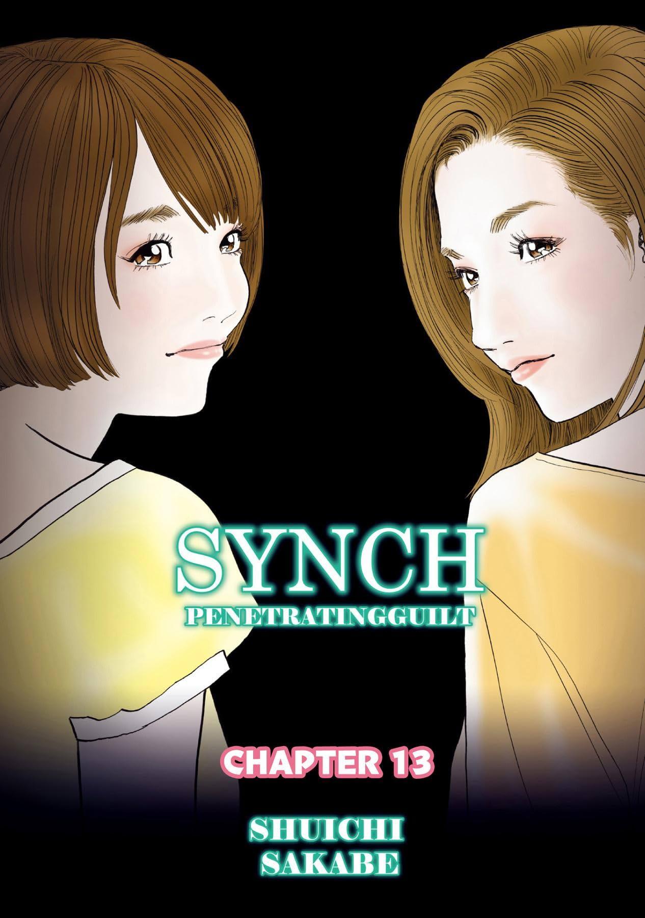 SYNCH #13