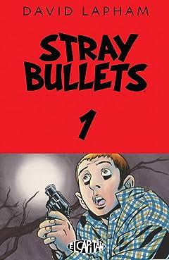 Stray Bullets No.1