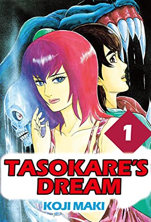 TASOKARE'S DREAM Vol. 1