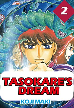 TASOKARE'S DREAM Vol. 2