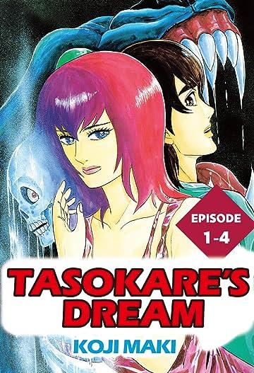 TASOKARE'S DREAM #4