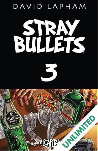 Stray Bullets #3