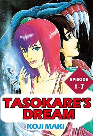 TASOKARE'S DREAM #7